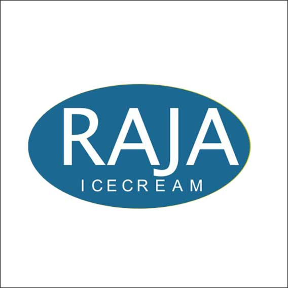 Raja Ice Cream